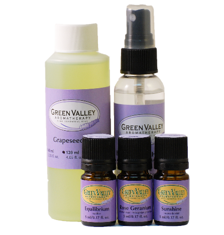 Essential Oils for Sale   Green Valley Aromatherapy
